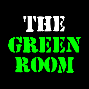 The Green Room appears on The Green Room in the episode Episode #454 - Aug 28, 2014