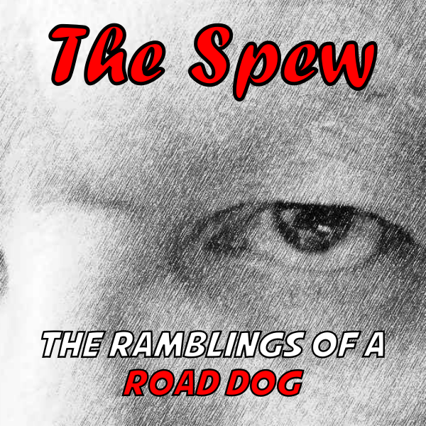 The Spew podcast episodeThe Spew #121 - May 20, 2013