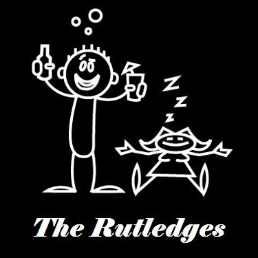 The Rutledges podcast episodeRandom Replay: Bananas!